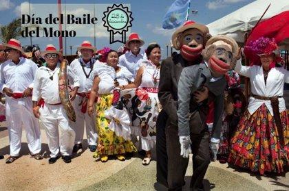 28 de diciembre: Día del Baile del Mono en Venezuela, ¿por qué se celebra esta fiesta?