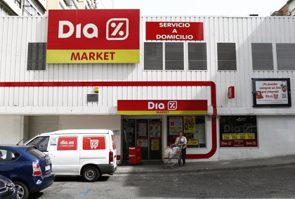 La CNMV suspende la cotización de Dia pendiente de un acuerdo de refinanciación de su deuda
