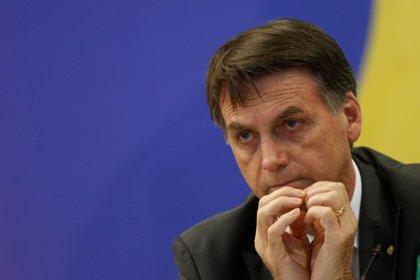 Bolsonaro se reunirá este viernes con Netanyahu para suplir su ausencia en la toma de posesión