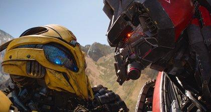 Cinco cosas de Transformers que debe saber antes de ver Bumblebee