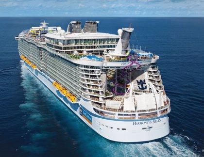 La Guardia Costera de EEUU suspende la búsqueda de un hombre que cayó de un crucero por El Caribe