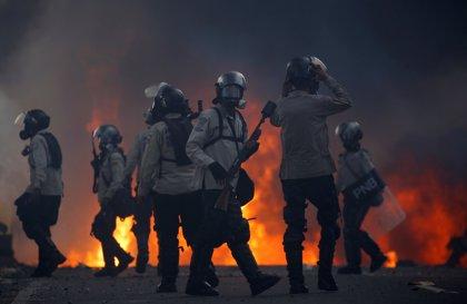 Venezuela pasa a ocupar el primer puesto como país más violento de la región de Iberoamérica