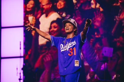 Nochevieja en Las Vegas con Bruno Mars, Lady Gaga, Gwen Stefani, Celine Dion, Maroon 5, Calvin Harris o The Chainsmokers
