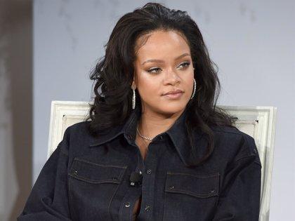 La gran pérdida de Rihanna