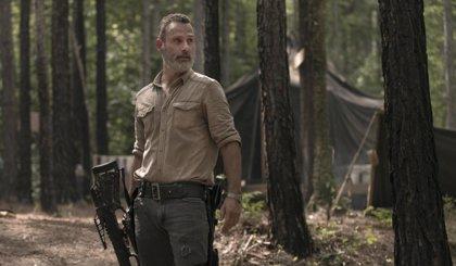 Las películas de The Walking Dead no se estrenarán en cines