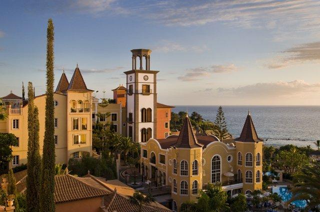 Gran Hotel Bahía Del Duque