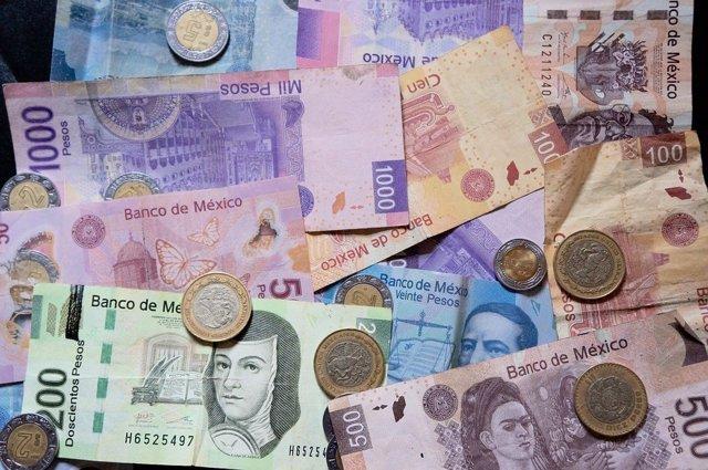 El Peso Mexicano Registra Mayor Avance En último Mes Del Año Desde Diciembre De 1994