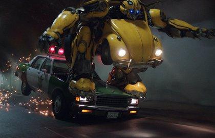 ¿Hay escena post-créditos en Bumblebee?