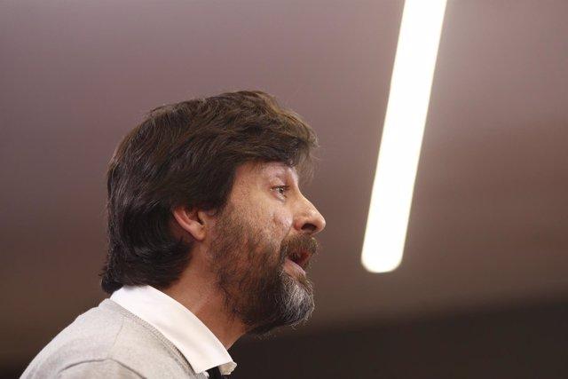Balance anual de Podemos
