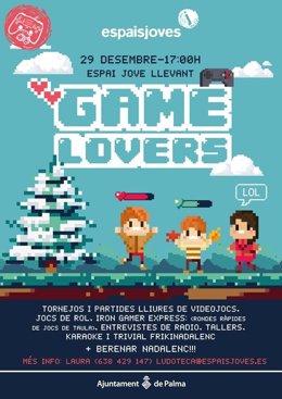 Cartel Game Lovers