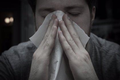 Casi un 40% de los jóvenes  se resfrían entre tres y cuatro veces al año