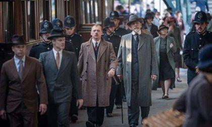 Poirot se enfrenta a tres crípticos asesinatos en el tráiler de The ABC Murders