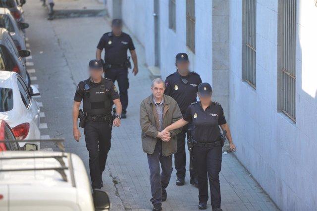 Arranca el juicio contra 10 exmiembros de la Orden y Mandato de San Miguel Arcán