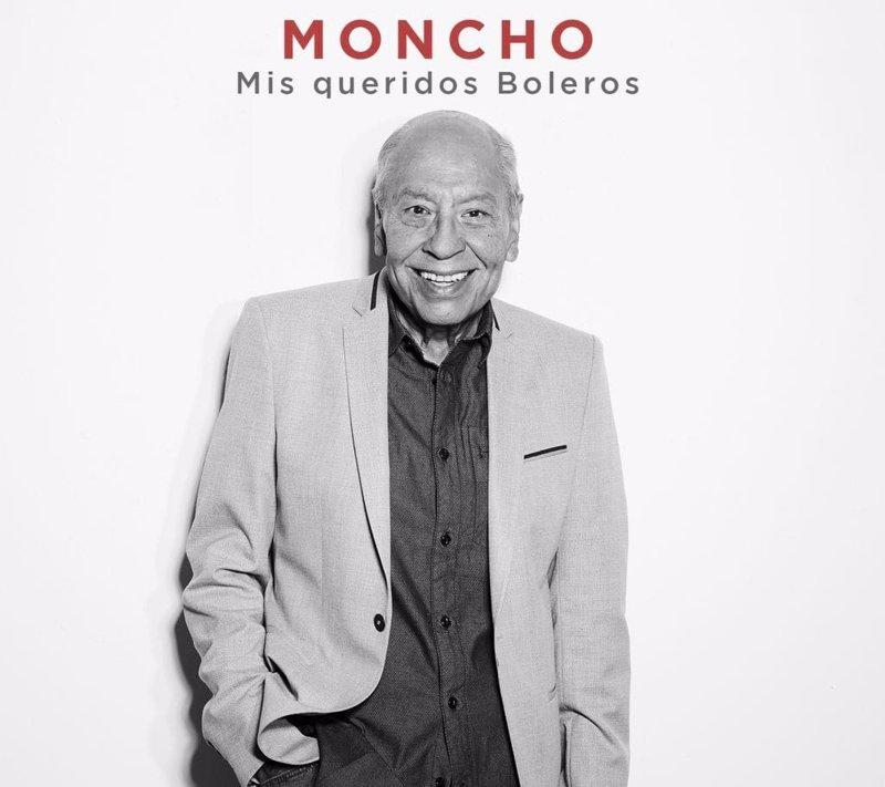 Muere El Cantante De Boleros Moncho A Los 78 A U00f1os