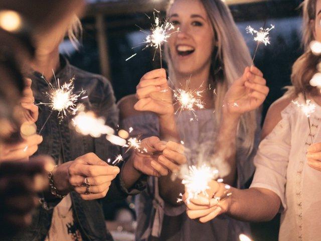 Nochevieja, celebraciones alrededor del mundo