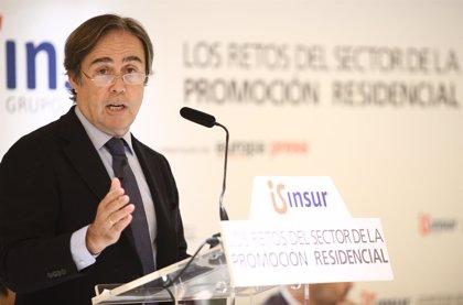 Inmobiliaria del Sur repartirá un dividendo de 0,12 euros brutos el 15 de enero