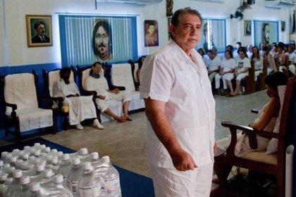 """La Fiscalía brasileña acusa al curandero """"Juan de Dios"""" de violación y abuso sexual"""