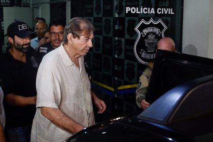 La Fiscalía brasileña acusa a un conocido curandero de violación y abusos sexuales