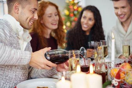 Los niveles de colesterol son un 20% más altos después de Navidad que en el verano