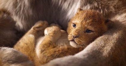 Disney promete que el remake de El rey león no será una copia exacta del clásico animado