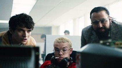 Los cinco finales de Bandersnatch, la película de Black Mirror con un billón de variantes