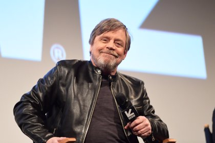 "Mark Hamill: ""Darth Vader era mejor que Donald Trump"""