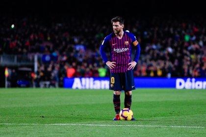 Messi inspira un concierto de música clásica