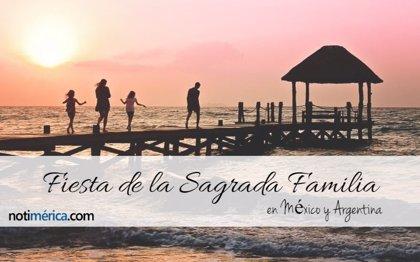 30 de diciembre: Fiesta de la Sagrada Familia en México y Argentina, ¿cuál es el motivo de esta celebración?