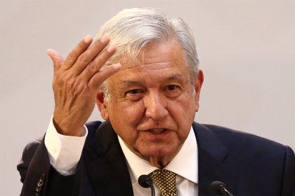 López Obrador no asistirá a la toma de posesión de Bolsonaro
