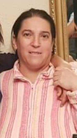 Mujer desaparecida en Noja