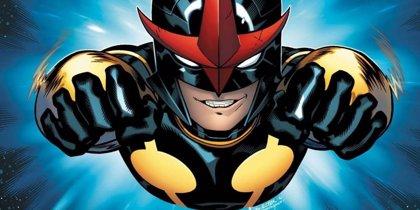 ¿Prepara Marvel la película de Nova?