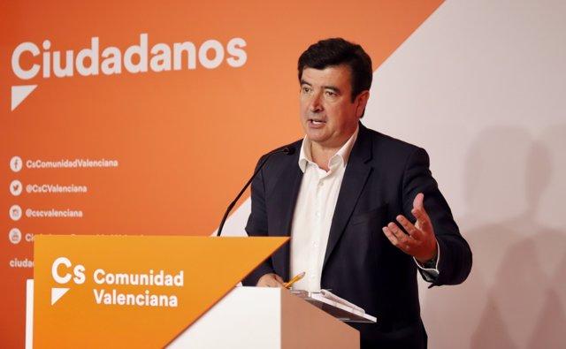 Fernando Giner Cs