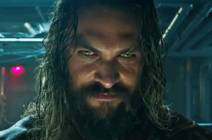 Aquaman ya ha superado en taquilla a Liga de la Justicia
