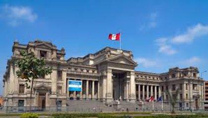 El Poder Judicial de Perú crea un tribunal especializado en corrupción y crimen organizado