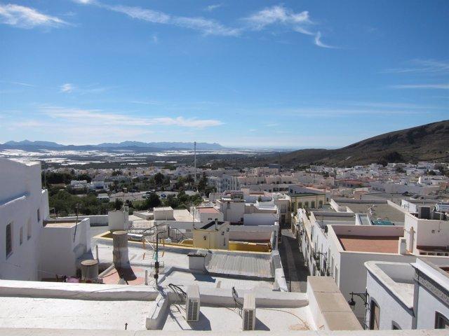 Municipio de Níjar