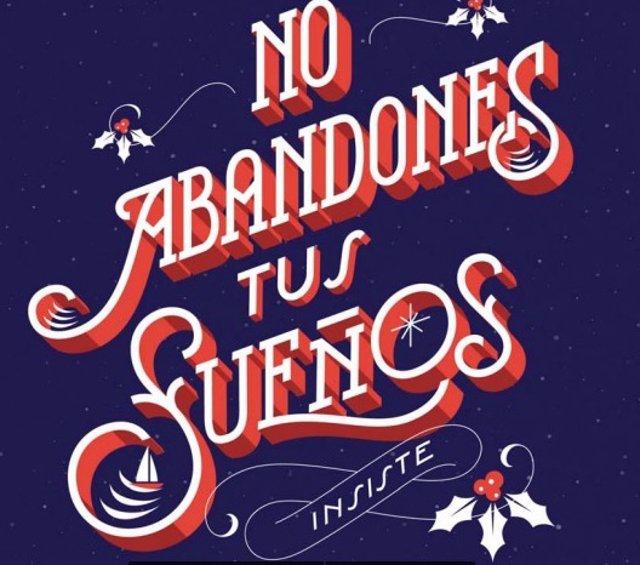 Lema anuncio Sorteo El Niño 2019
