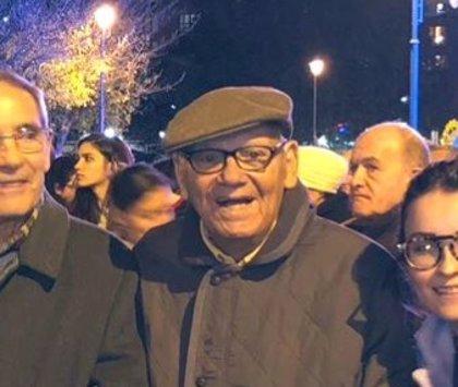 Muere Manuel Ponga, primer alcalde de la democracia en Avilés y exdelegado del Gobierno en Asturias