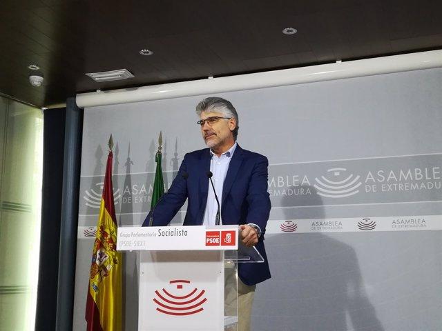 Imagen de archivo de Valentín García