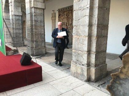 Fiscalía pide al TSJC el archivo del 'caso Sogiese' abierto contra Sota a raíz de la denuncia de OlaCantabria