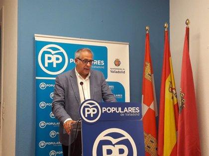 """Bermejo cree que el equipo de Gobierno ha demostrado este año que """"no puede con la ciudad"""""""