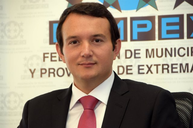Francisco Buenavista, presidente de la Fempex