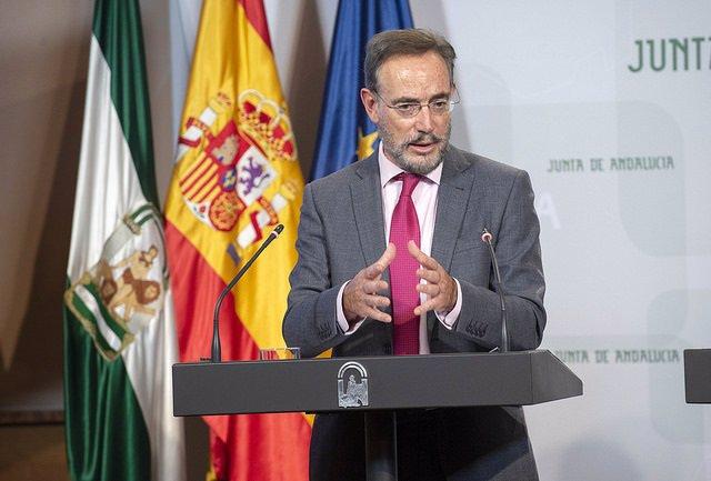 Felipe López, hoy en rueda de prensa