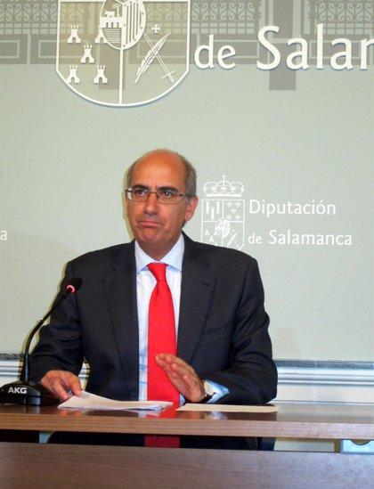 """Diputación de Salamanca ha pasado """"de ser prestadora de servicios a creadora de oportunidades"""""""