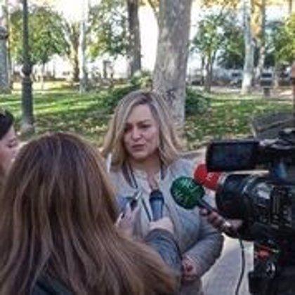 """El PSOE-A ve """"muy triste"""" que Rivera y Casado """"decidan"""" lo que va a pasar en Andalucía"""
