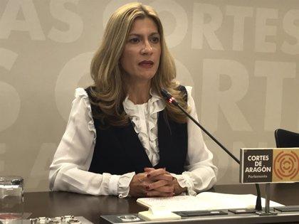 """Vaquero (PP) dice que Lambán carece de """"credibilidad"""""""