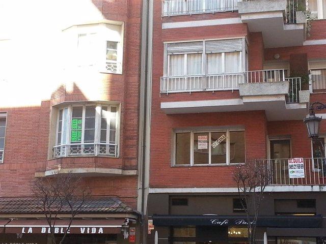 dea30f9a2 El precio de la vivienda en Cantabria subió un 1,4% interanual en el cuarto  trimestre