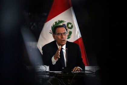 Vizcarra anuncia que tomará medidas tras la destitución de los fiscales que investigaban el caso Odebrecht