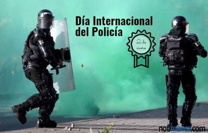 2 de enero: Día Internacional del Policía, ¿sabías dónde empezó?