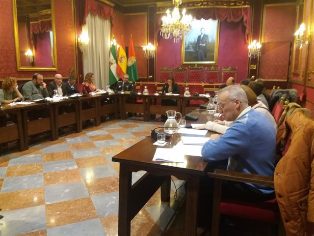 Comisión municipal de Protección Ciudadana y Movilidad