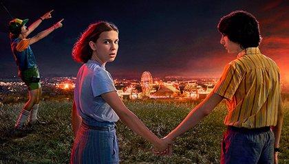 Stranger Things: El mensaje oculto en el tráiler de la 3ª temporada